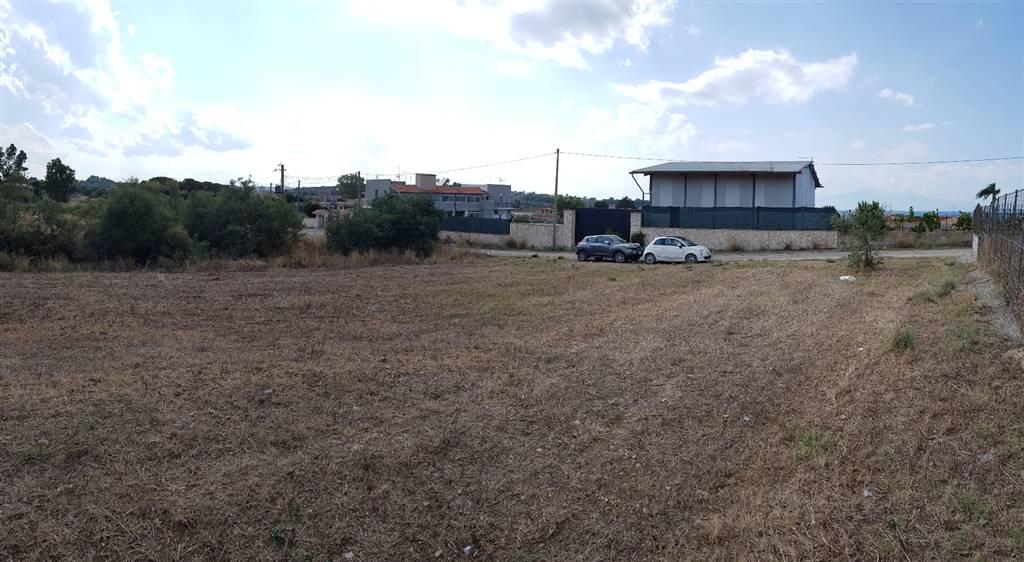 Terreno Agricolo a Augusta in Vendita