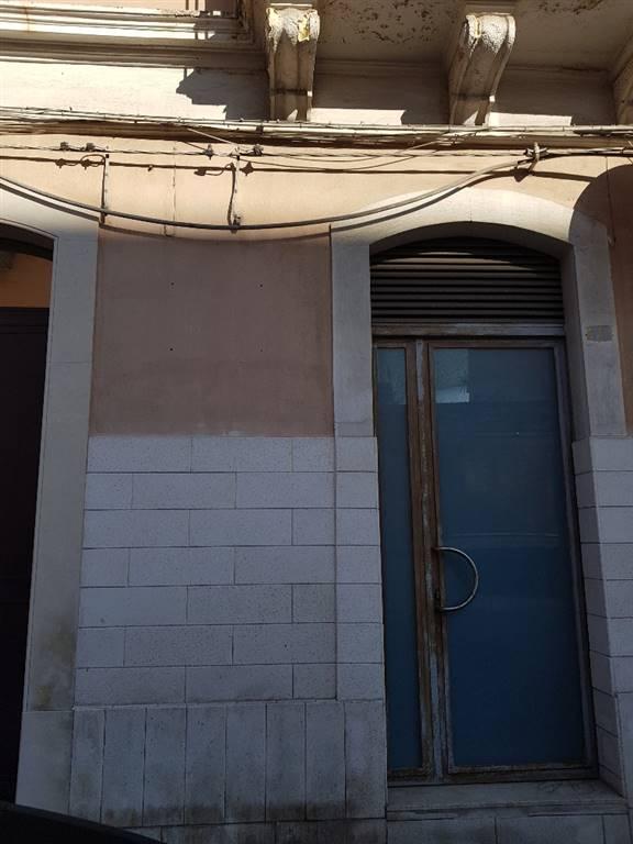Immobile Commerciale in vendita a Augusta, 2 locali, zona Località: ISOLA, prezzo € 35.000   CambioCasa.it