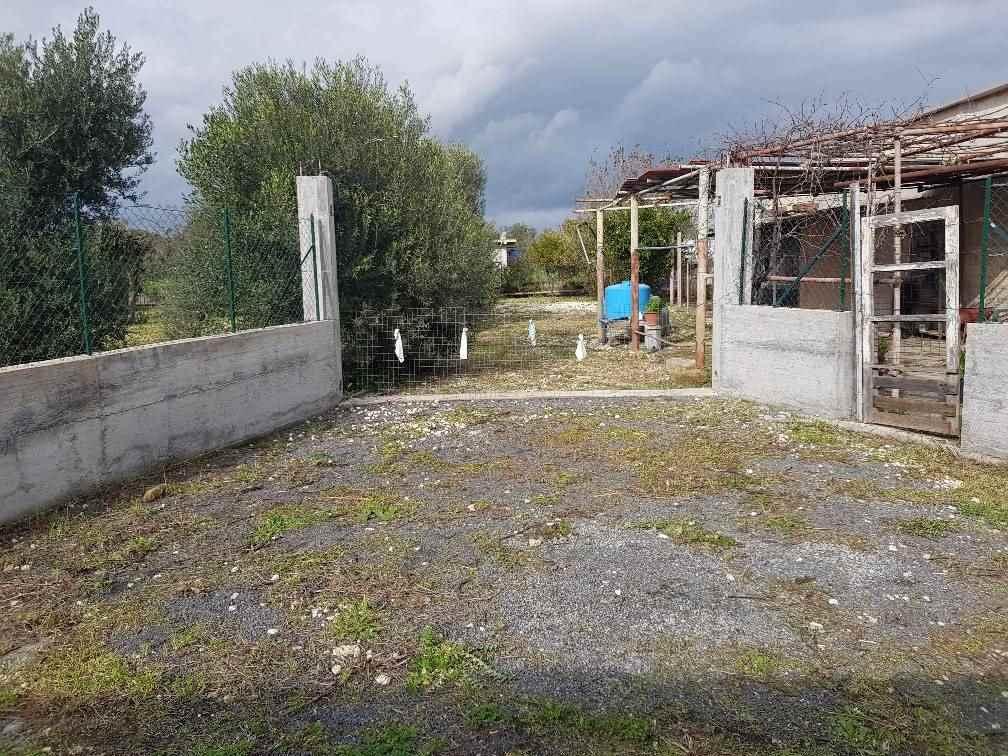Terreno Agricolo in vendita a Melilli, 9999 locali, zona Zona: Villasmundo, prezzo € 15.000 | CambioCasa.it
