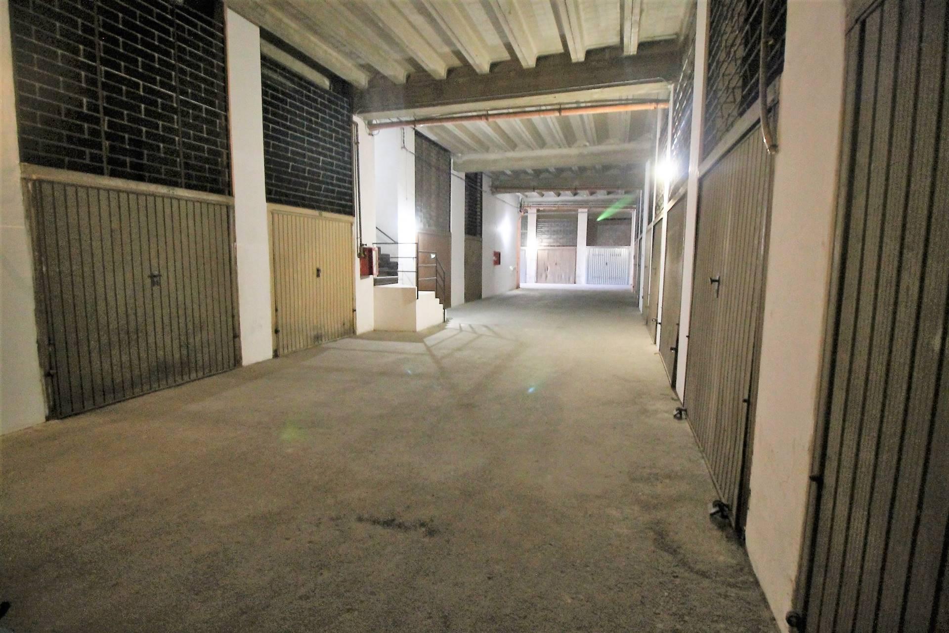 Garage in vendita a Siracusa