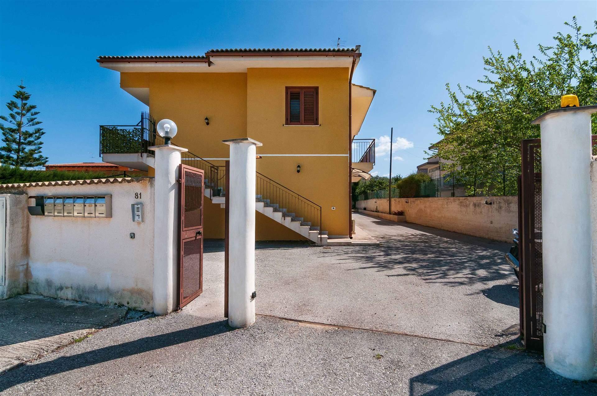 Appartamento in vendita a Melilli, 4 locali, zona à Giardino, prezzo € 123.000 | PortaleAgenzieImmobiliari.it