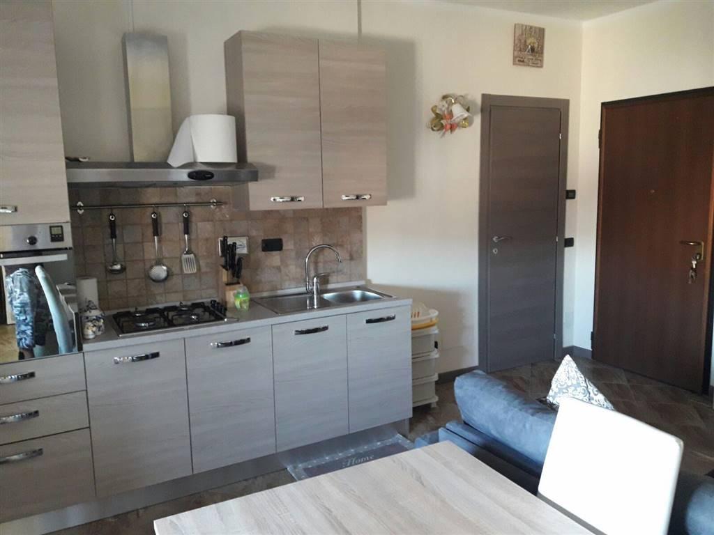 Appartamento a MONTEMURLO