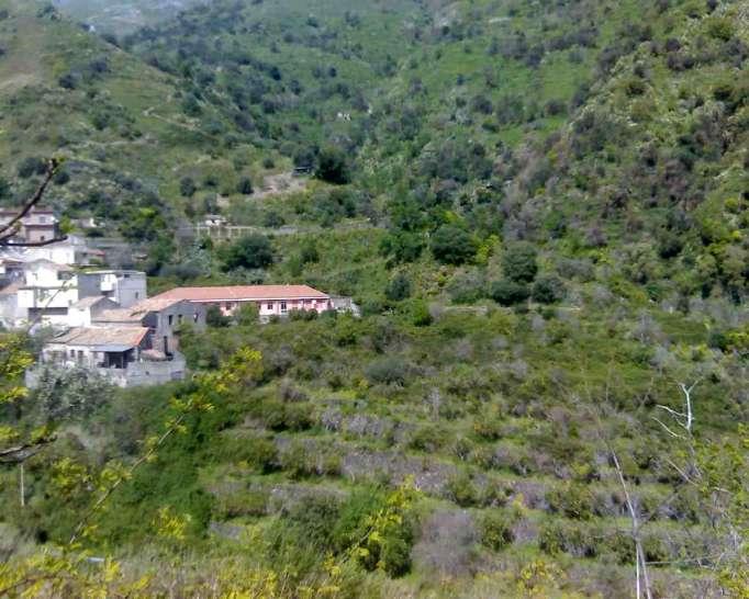 Rustico casale, Borgo, Itala