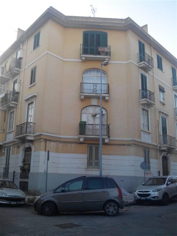 Trilocale in Via Manzoni 39, V.le Libertà, Messina