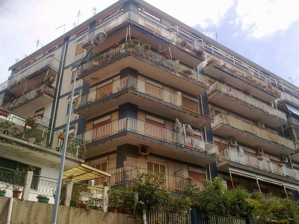 Trilocale in Viale Principe Umberto, Messina