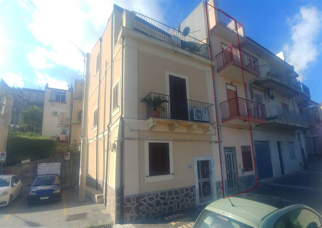 Appartamento in vendita a Itala, 4 locali, zona e, prezzo € 48.000 | PortaleAgenzieImmobiliari.it