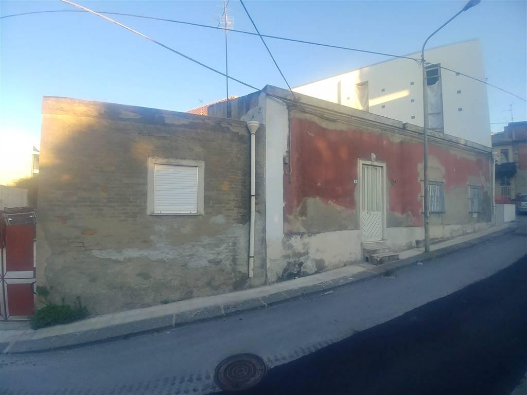 Appartamento in vendita a Venetico, 2 locali, zona tico Marina, prezzo € 38.000 | PortaleAgenzieImmobiliari.it