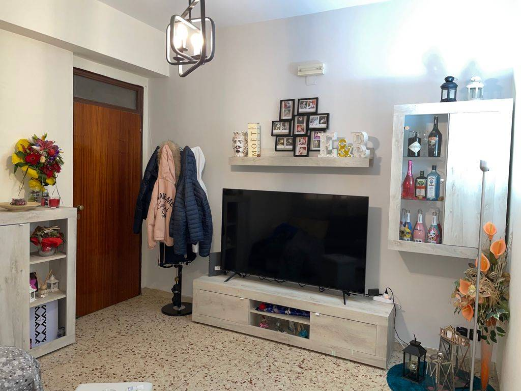 Appartamento in affitto a Messina, 2 locali, zona Località: PALERMO ALTA / RITIRO, prezzo € 380   CambioCasa.it