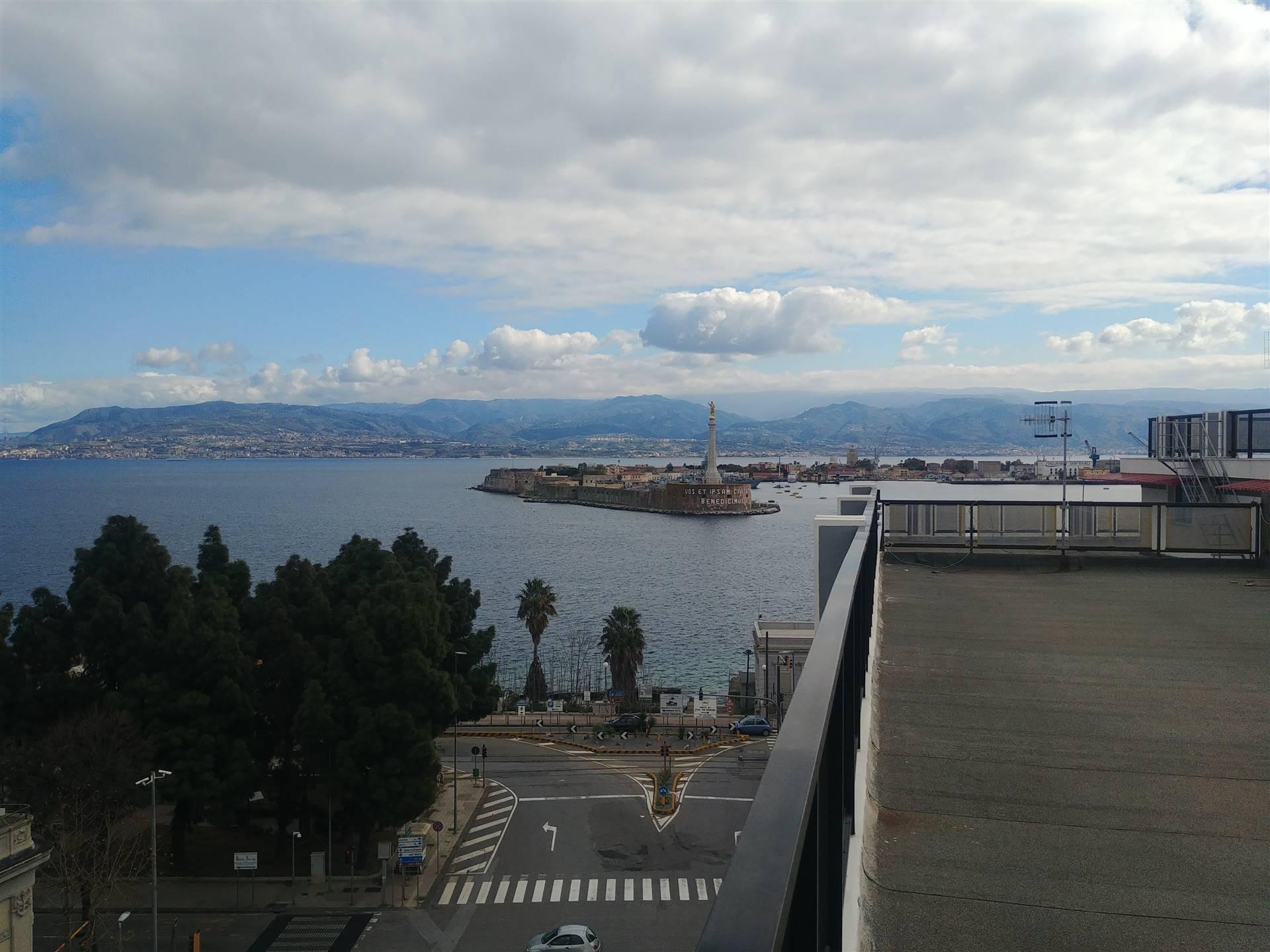 Loft / Openspace in vendita a Messina, 1 locali, zona Zona: C. storico: Duomo, via Garibaldi, c.so Cavour, prezzo € 90.000   CambioCasa.it