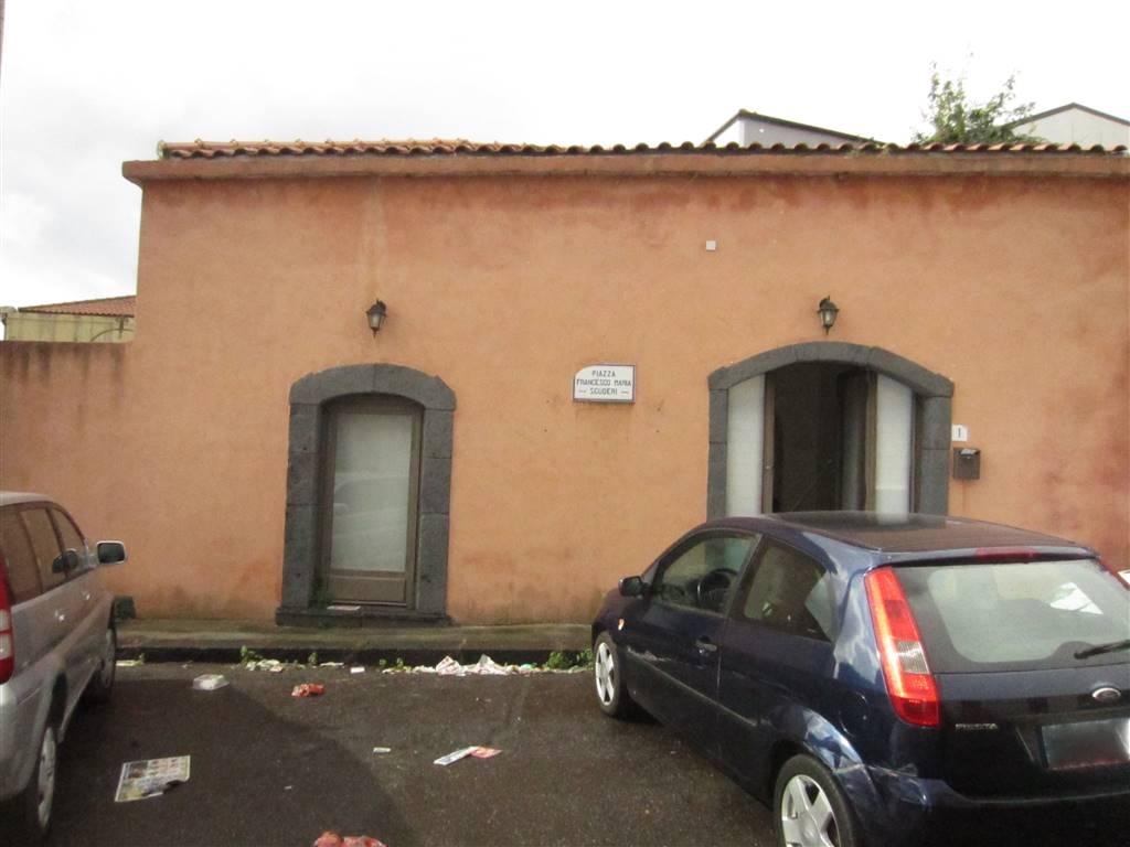 Negozio / Locale in affitto a Viagrande, 9999 locali, prezzo € 300 | CambioCasa.it