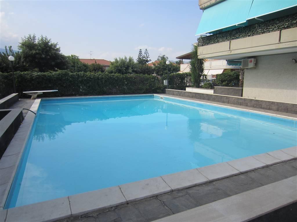 Vendita Piscine A Catania appartamento in vendita a mascali zona fondachello (catania) - rif.  5432ra94990