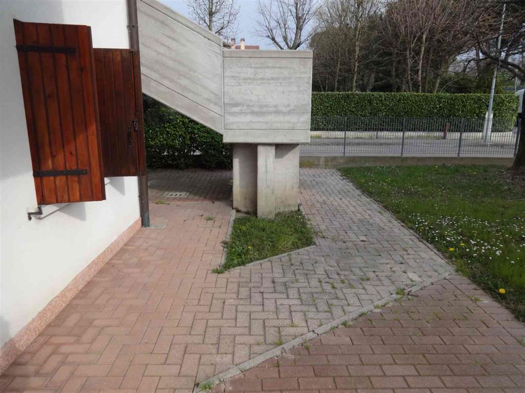 Villa a schiera, San Dona' Di Piave