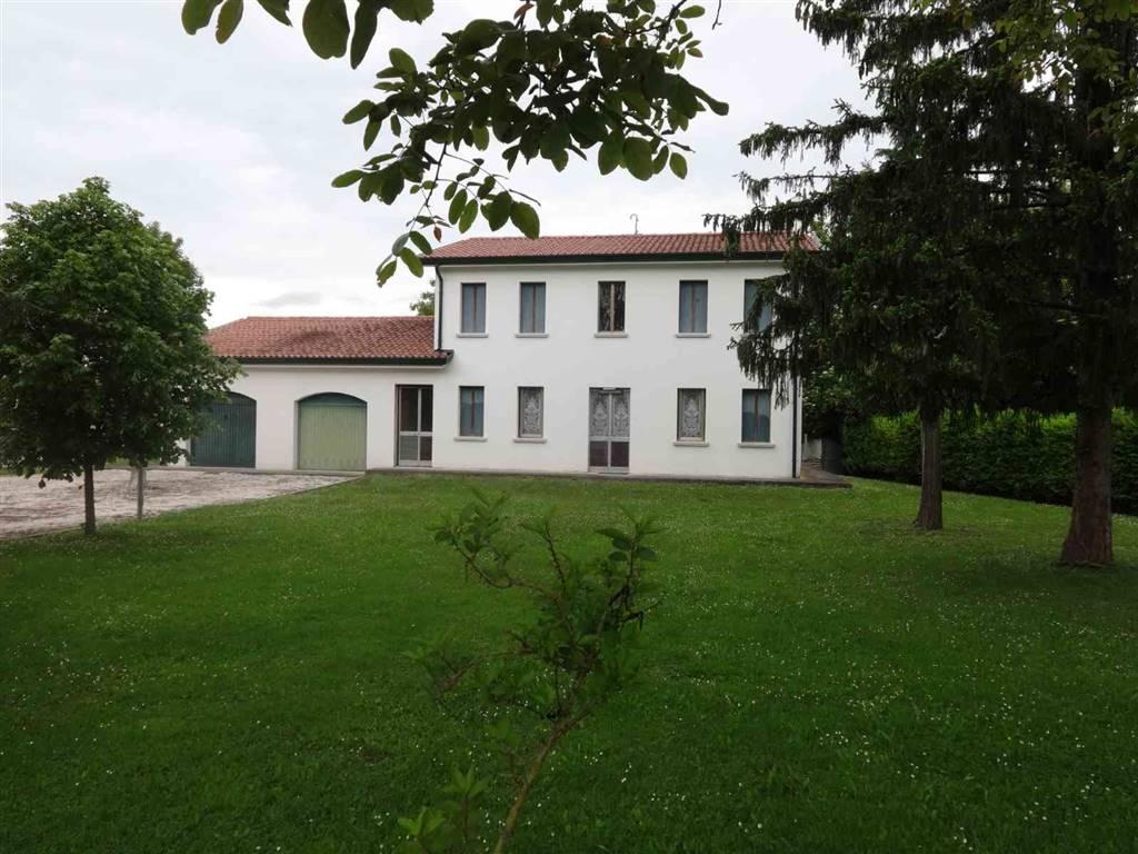 Casa singola, San Dona' Di Piave, in nuova costruzione