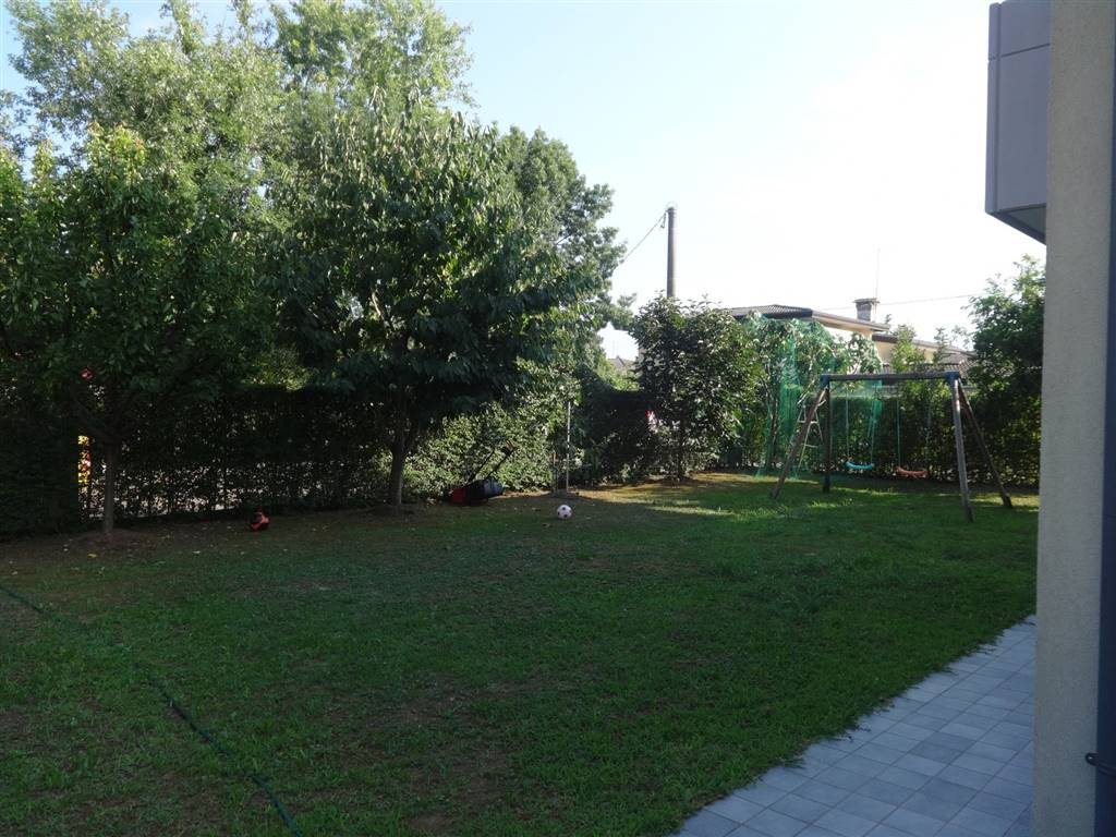 Villa a schiera, Grassaga, San Dona' Di Piave, seminuova