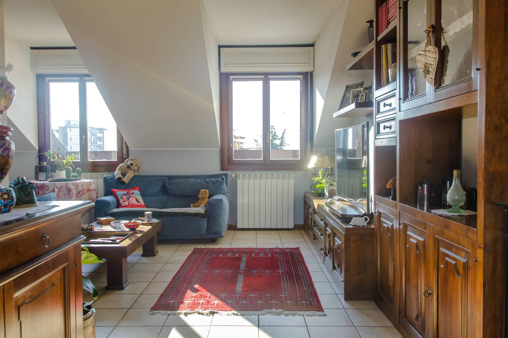 Appartamento in vendita a Segrate, 3 locali, prezzo € 269.000 | PortaleAgenzieImmobiliari.it