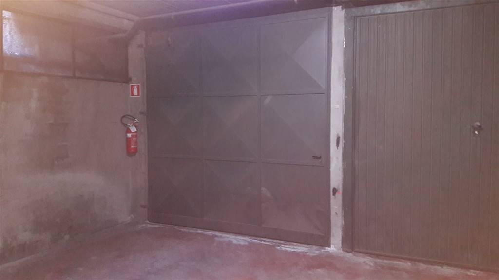 Garage / Posto auto, Semicentro, Aosta