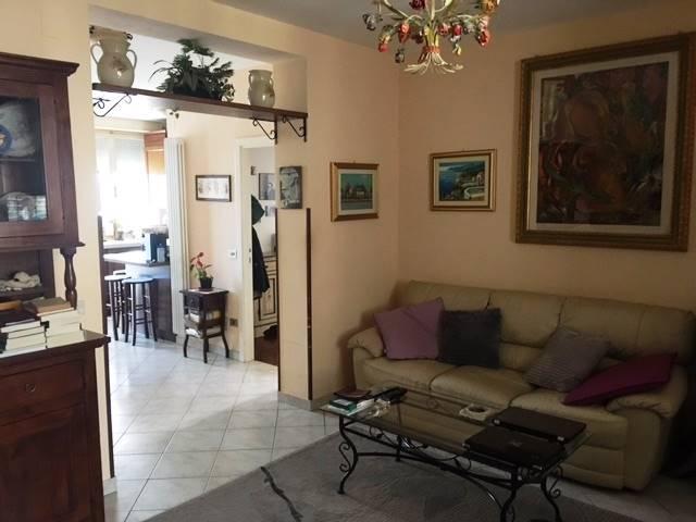 Quadrilocale, San Severino Marche
