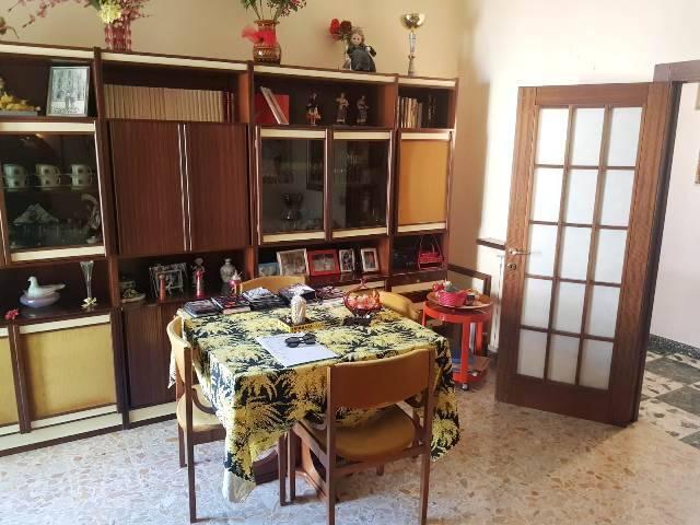 Quadrilocale in Via Virgilio 18, San Severino Marche