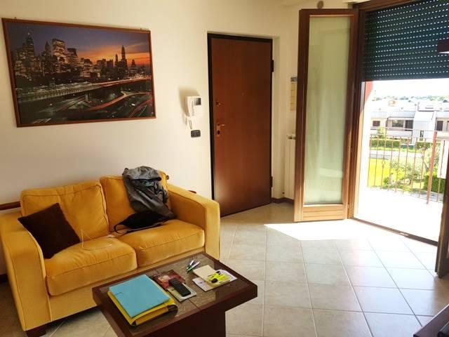 Quadrilocale in Via S. Sergio 8, Cingoli