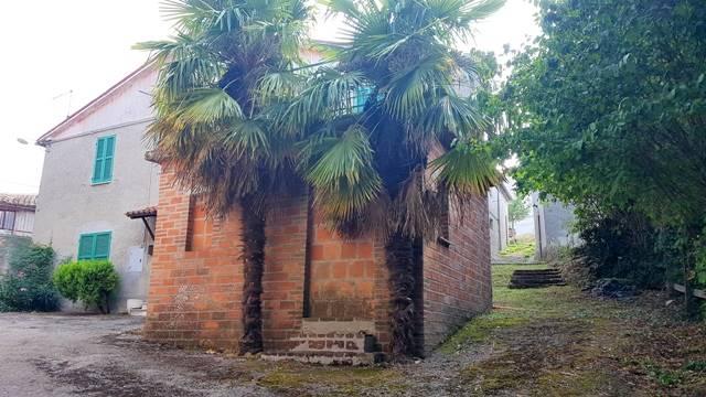 Casa singola in Castel San Pietro, San Severino Marche