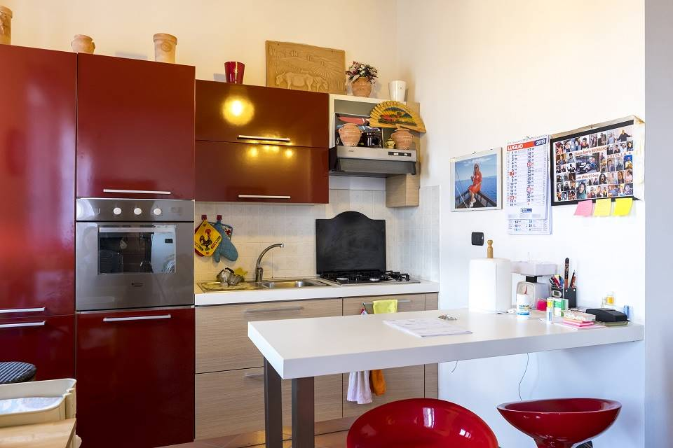 PONTE STELLA, SERRAVALLE PISTOIESE, Appartamento in vendita di 81 Mq, Ottime condizioni, Riscaldamento Autonomo, Classe energetica: G, Epi: 573
