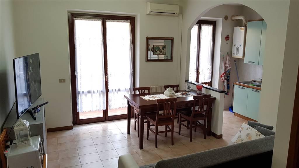 CANTAGRILLO, SERRAVALLE PISTOIESE, Appartamento in vendita di 98 Mq, Ottime condizioni, Riscaldamento Autonomo, Classe energetica: G, posto al piano