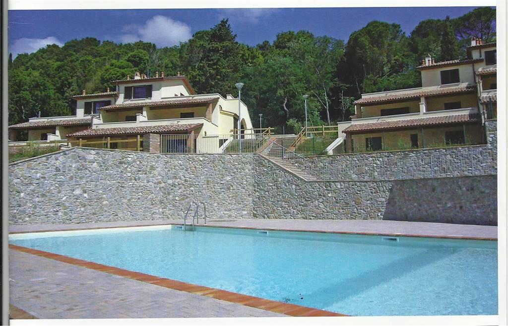 Bilocale, Nocolino, Riparbella, in nuova costruzione