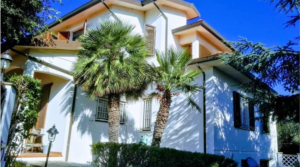 Villa, Rosignano Solvay, Rosignano Marittimo