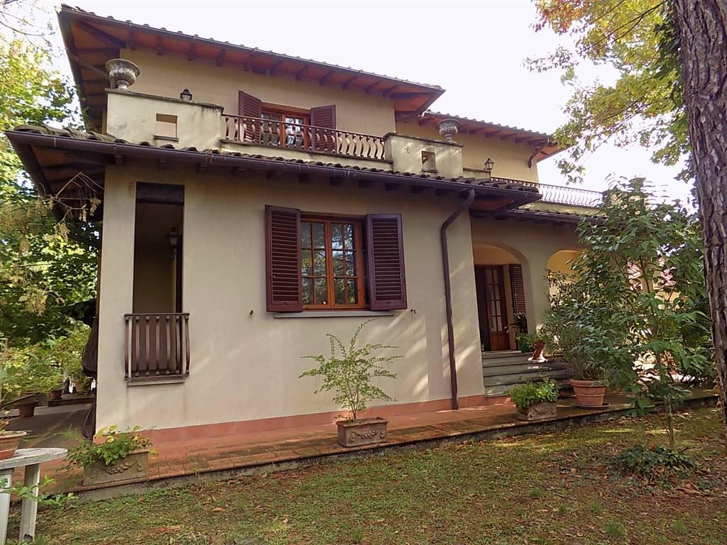 Villa bifamiliareaVICCHIO
