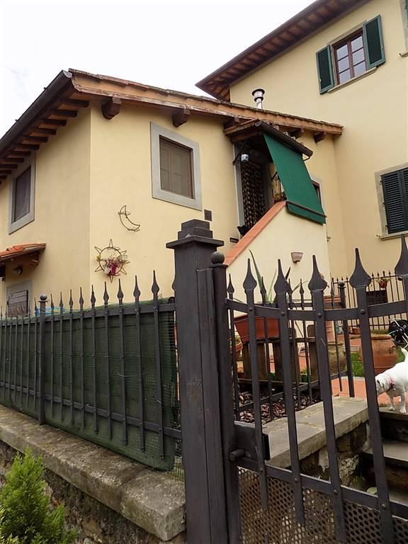Casa semi indipendenteaBARBERINO DI MUGELLO