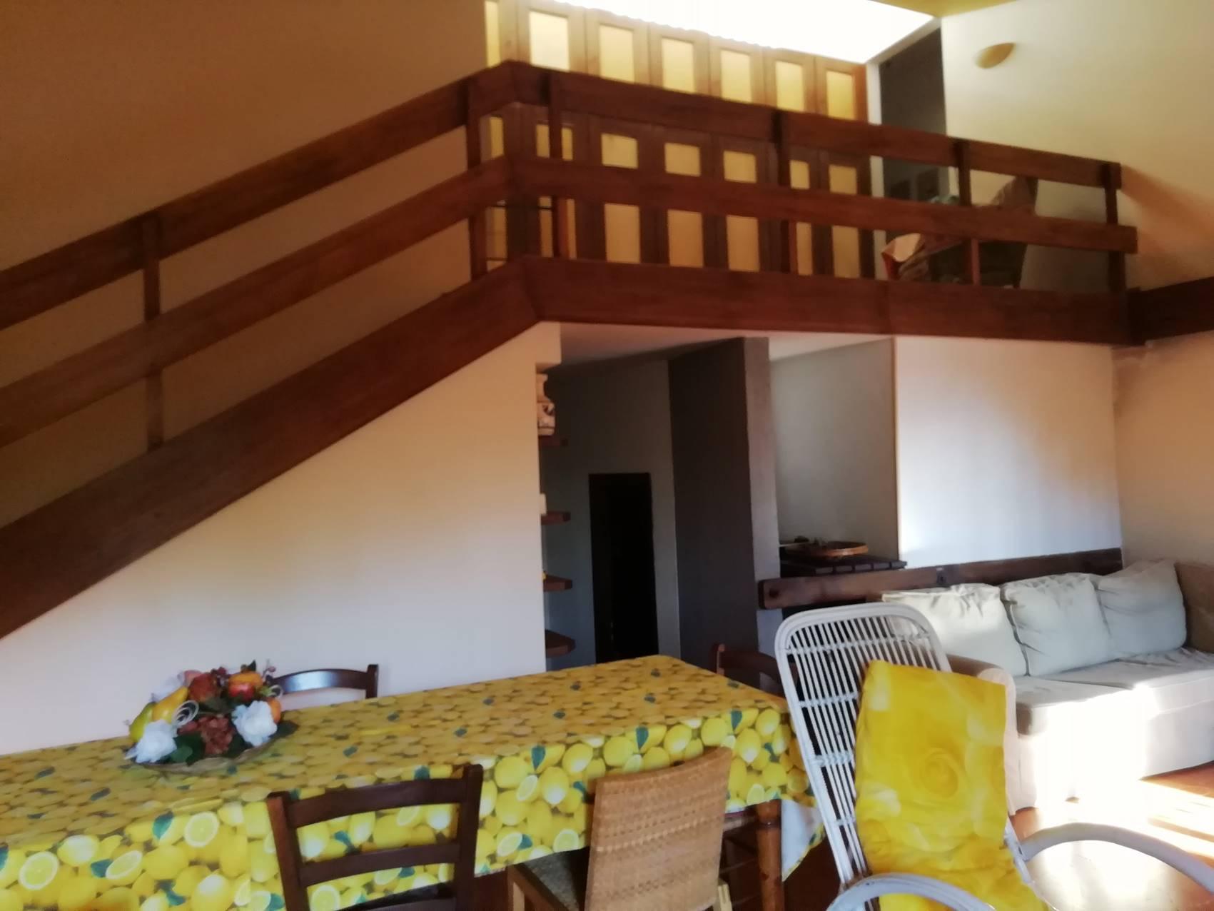 in vendita Villa, Borgo San Lorenzo, piano terra ...