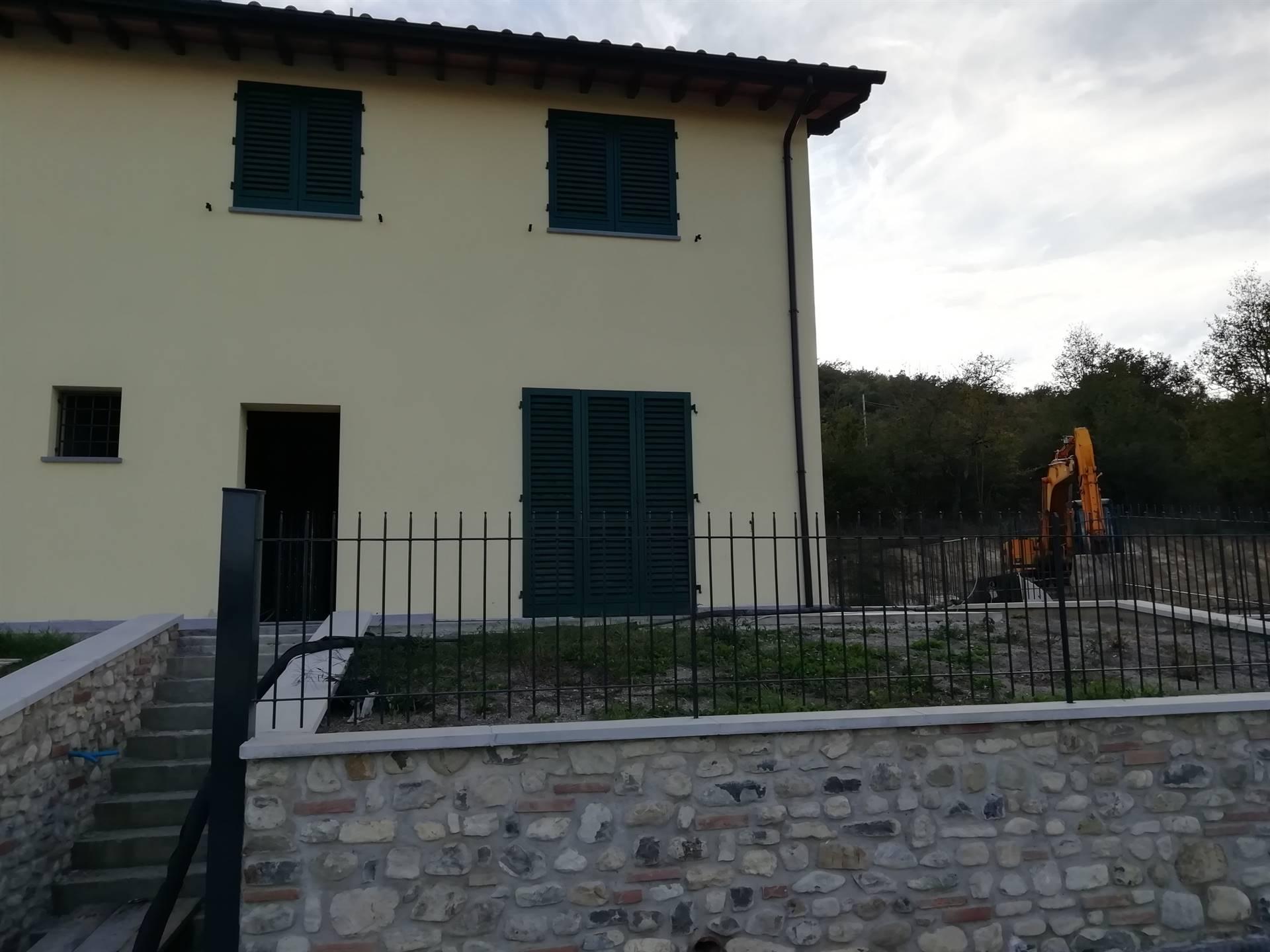 Villa bifamiliareaSCARPERIA E SAN PIERO