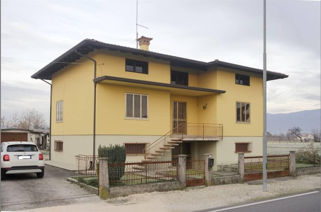 Casa singola, San Giovanni Di Livenza, Sacile, da ristrutturare