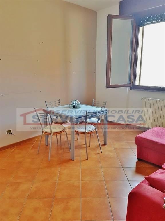 Appartamento in affitto a Senago, 2 locali, prezzo € 500 | CambioCasa.it