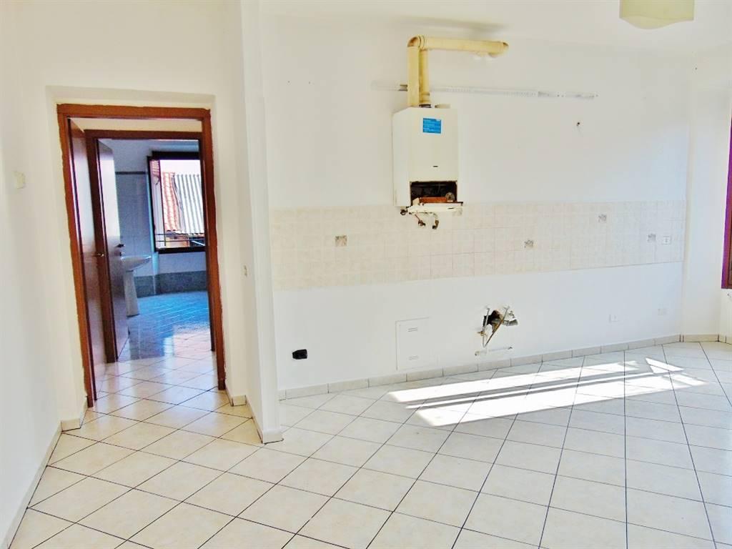 Appartamento in vendita a Cesate, 2 locali, prezzo € 69.000   PortaleAgenzieImmobiliari.it
