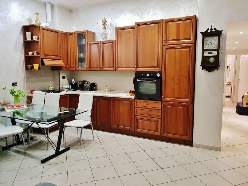 Appartamento in Affitto a Senago