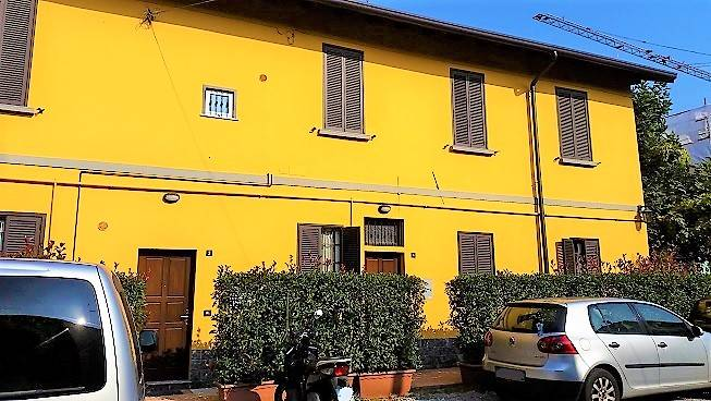 Appartamento in affitto a Paderno Dugnano, 3 locali, zona Località: CASSINA AMATA, prezzo € 750 | CambioCasa.it