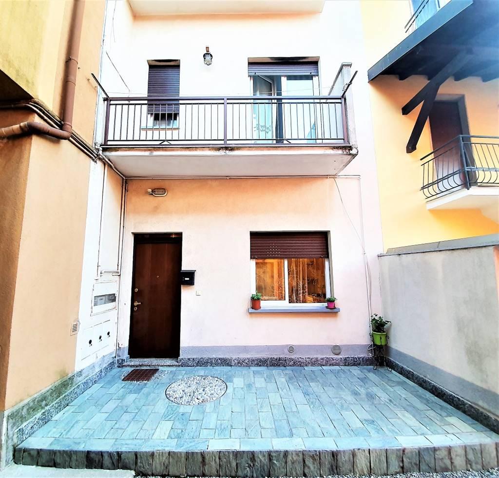 Appartamento in vendita a Lomazzo, 2 locali, prezzo € 75.000 | PortaleAgenzieImmobiliari.it
