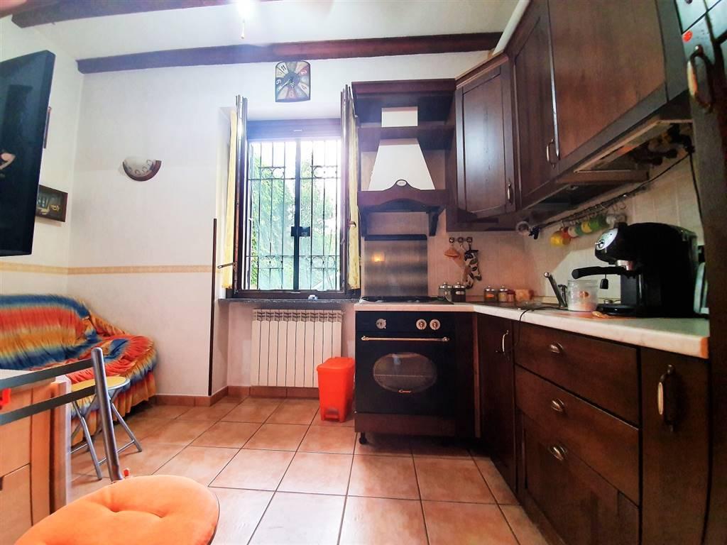 Appartamento in affitto a Paderno Dugnano, 2 locali, zona Località: CALDERARA, prezzo € 600   PortaleAgenzieImmobiliari.it