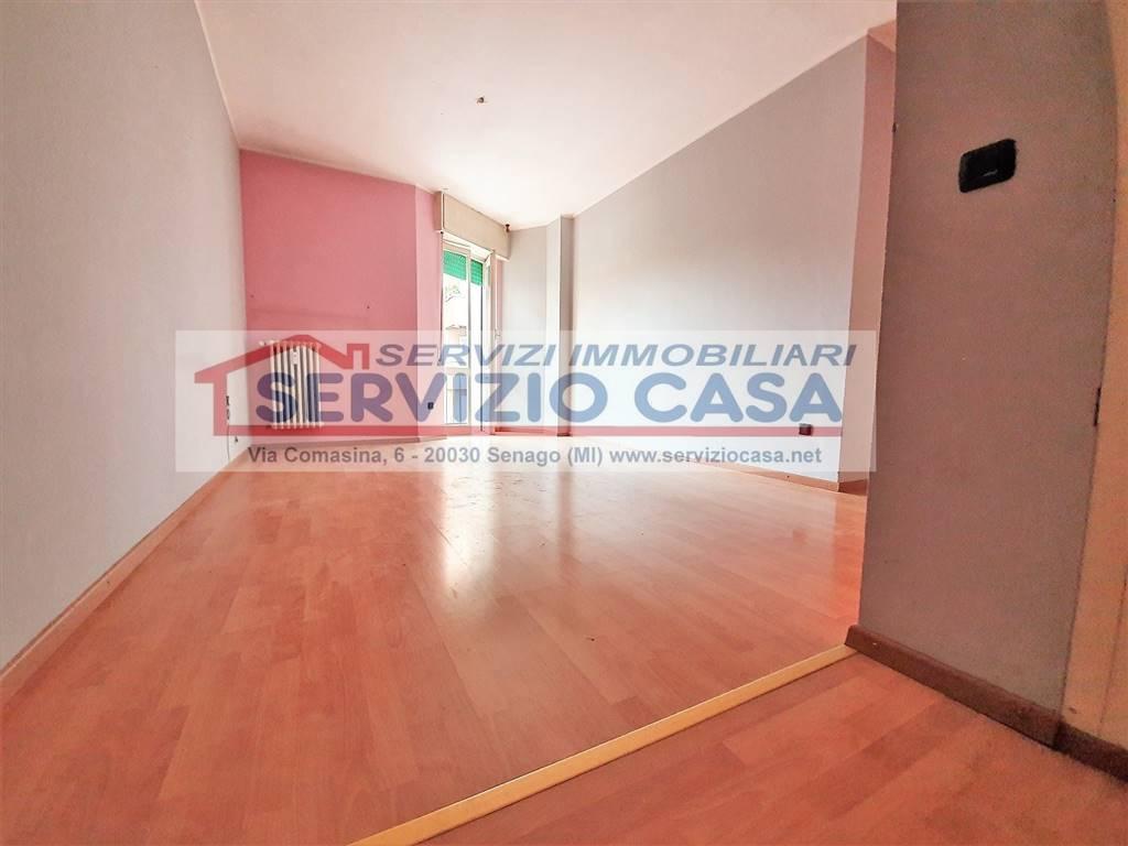 Appartamento in vendita a Bollate, 2 locali, prezzo € 110.000 | PortaleAgenzieImmobiliari.it