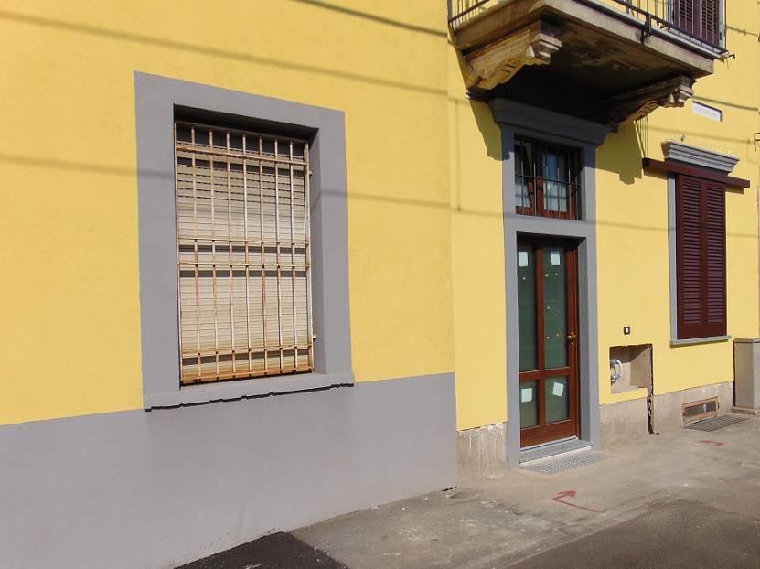 Appartamento in affitto a Paderno Dugnano, 2 locali, zona Località: CASSINA AMATA, prezzo € 800   PortaleAgenzieImmobiliari.it