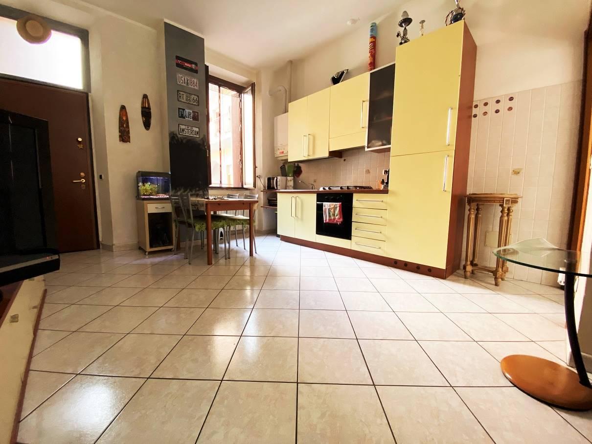 Appartamento in affitto a Senago, 2 locali, zona Località: CENTRO, prezzo € 600 | PortaleAgenzieImmobiliari.it