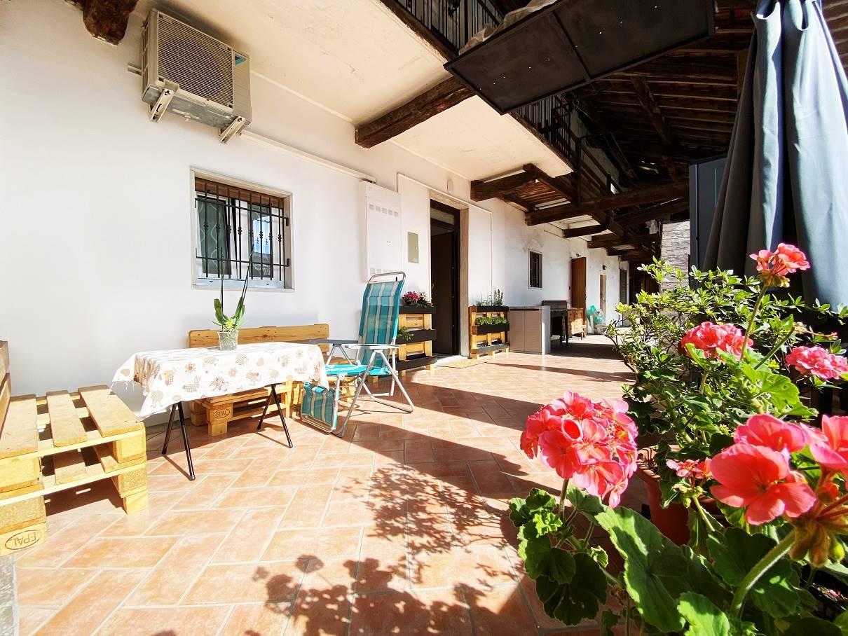 Appartamento in vendita a Senago, 2 locali, zona Località: CENTRO, prezzo € 89.000   CambioCasa.it