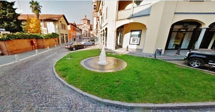 Appartamento in affitto a Solaro, 1 locali, prezzo € 450 | PortaleAgenzieImmobiliari.it