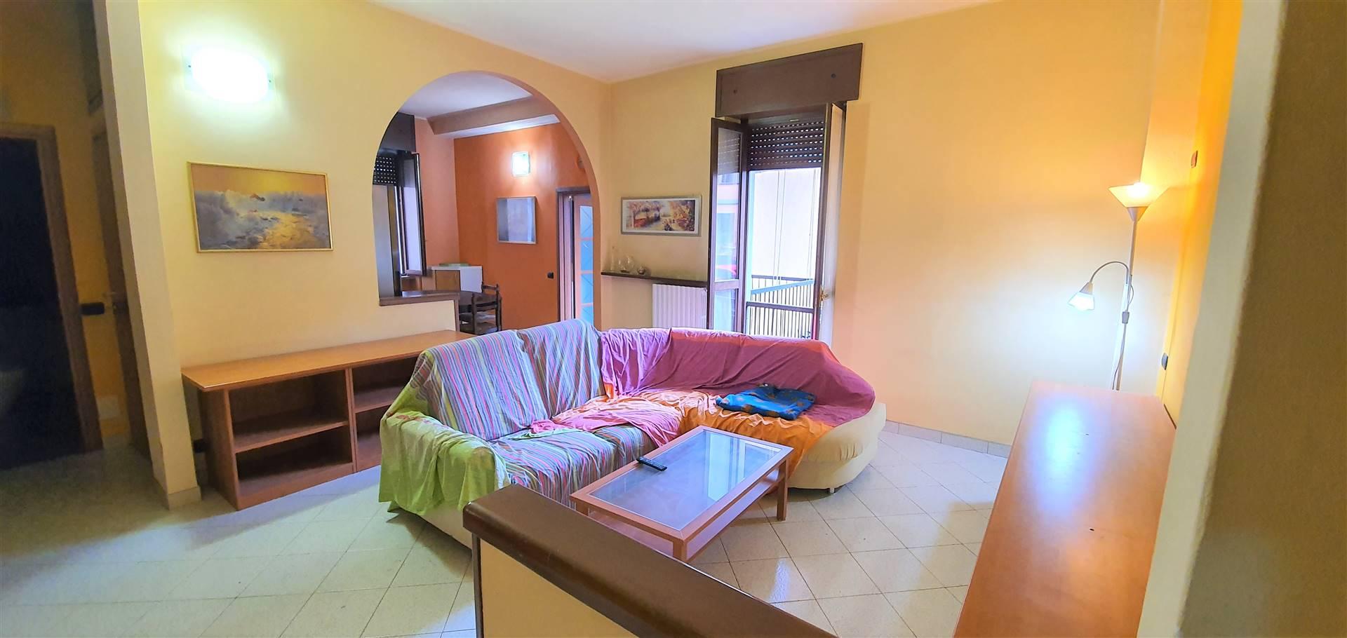Appartamento in vendita a Senago, 2 locali, zona Località: CASTELLETTO, prezzo € 89.000   CambioCasa.it