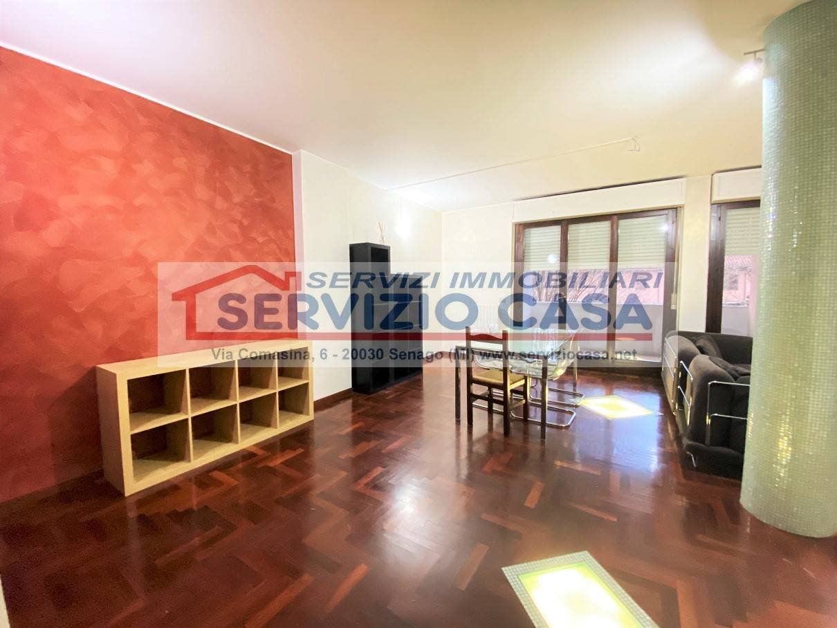 Appartamento in vendita a Senago, 3 locali, prezzo € 215.000   CambioCasa.it