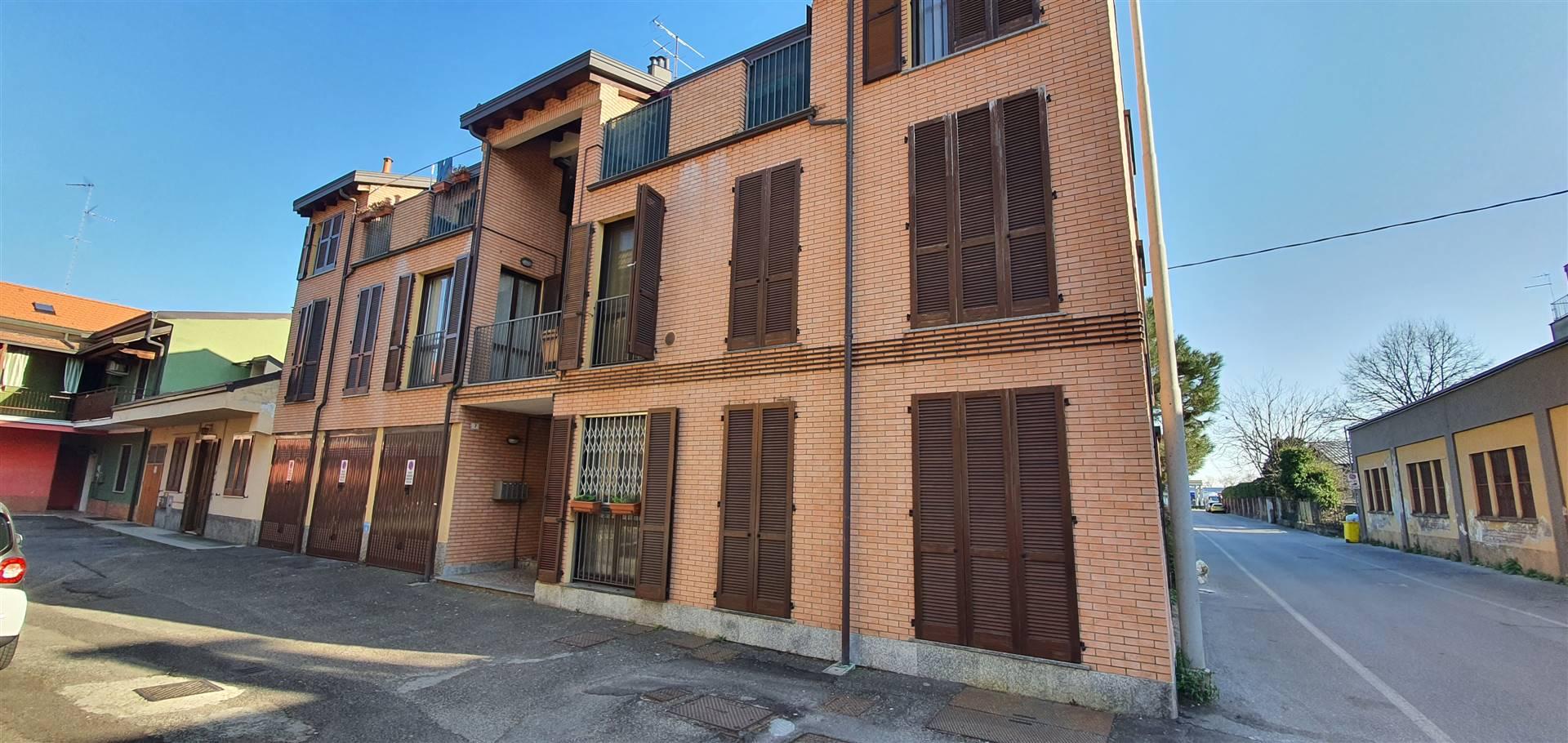 Appartamento in affitto a Senago, 2 locali, zona Località: CASTELLETTO, prezzo € 650   PortaleAgenzieImmobiliari.it