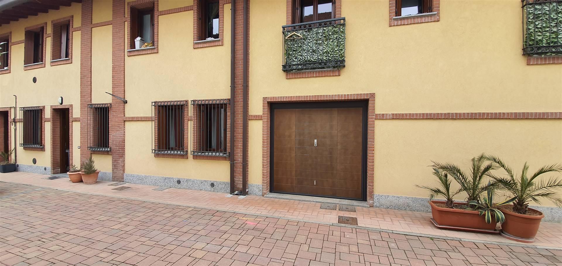 Appartamento in affitto a Paderno Dugnano, 2 locali, zona Zona: Palazzolo Milanese, prezzo € 600 | CambioCasa.it