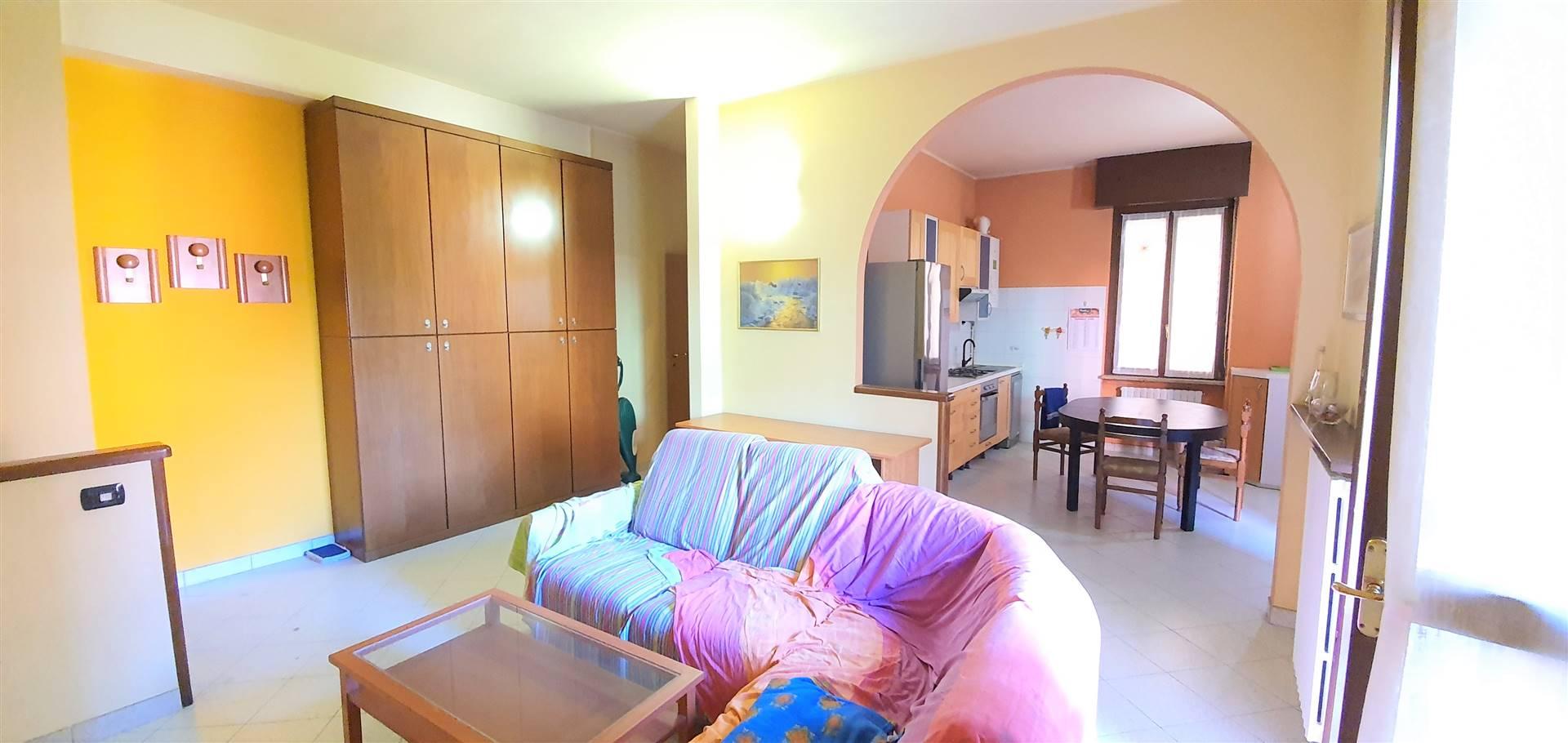 Appartamento in vendita a Senago, 2 locali, zona Località: CASTELLETTO, prezzo € 89.000 | PortaleAgenzieImmobiliari.it