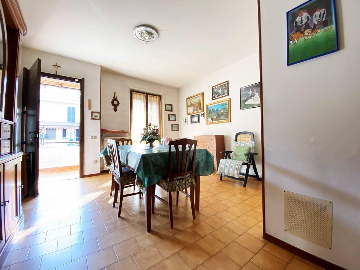 Appartamento in vendita a Senago, 4 locali, zona Località: SENAGHINO, prezzo € 190.000 | PortaleAgenzieImmobiliari.it